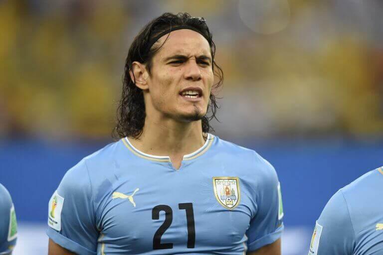Copa America: Urugwaj