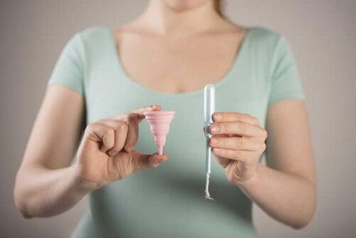 Cykl menstruacyjny a plan treningowy - 6 wskazówek