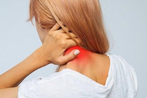 Przepuklina dysku szyjnego: bezpieczne ćwiczenia