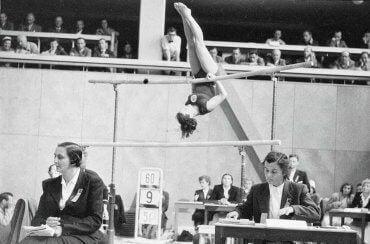 rosyjscy sportowcy Maria Gorochowskaja