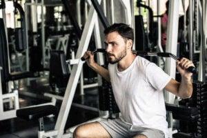ćwiczenia na mięśnie pleców