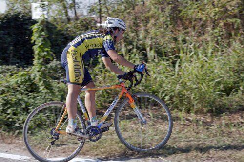 Cyclocross - przepisy obowiązujące w kolarstwie