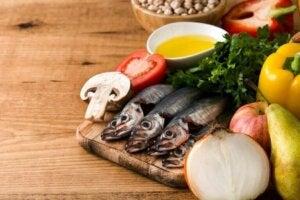 kwasy omega 3 w diecie