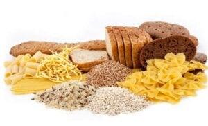 spożywanie węglowodanów