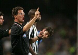 Capello dla Juventusu