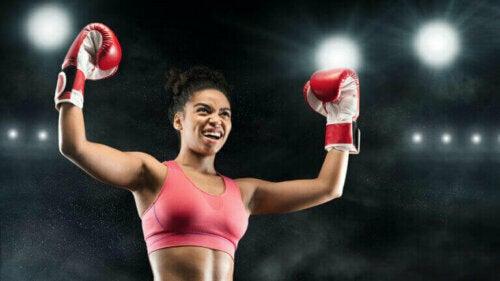 Kickboxing - najlepsze akcesoria treningowe