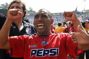 Juan Carlos Piłkarze