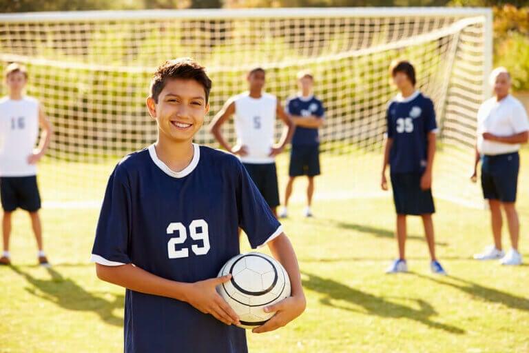 Zatrzymanie zawodników w futbolu: ramy prawne w Hiszpanii