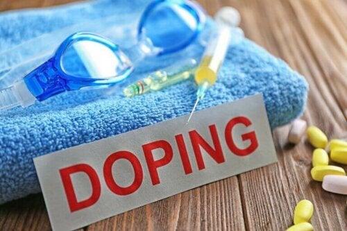 Substancje zabronione w sporcie: 15 przykładów