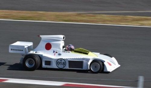 Samochody Formuły 1 - poznaj najlepsze!