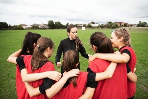 Rejestracja związków sportowych w Hiszpanii