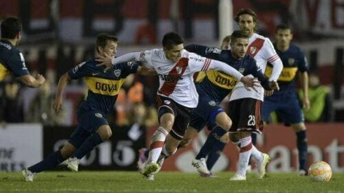 Boca Juniors a River Plate: historyczna rywalizacja