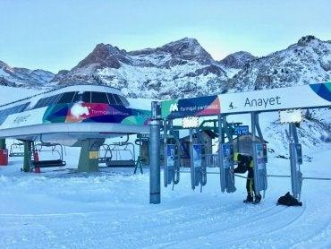 stok formigal panticosa stoki narciarskie
