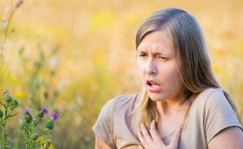 Jak alergie wpływają na Twoje wyniki sportowe