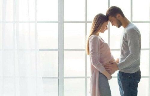 8 przydatnych wskazówek, jeśli chcesz zajść w ciążę