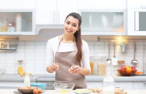 Przepyszne przepisy na dania z jajek – Same pyszności