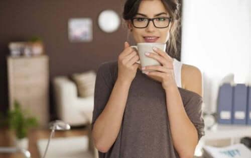Ile kofeiny można spożyć w ciągu dnia?