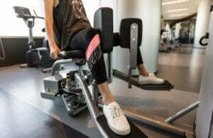 mięśnie których nie trenujemy
