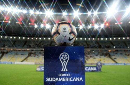 Copa Sudamericana - historia rozgrywek