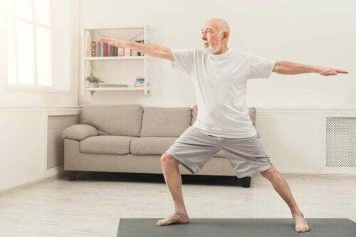 Ćwiczenia przy osteoporozie: czy są możliwe?