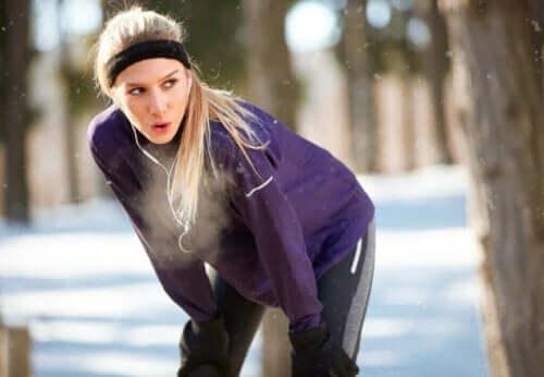 Techniki oddechowe poprawiające efekty treningu