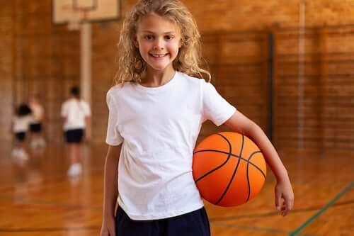 Dzieci uzdolnione sportowo: jakie mają cechy?