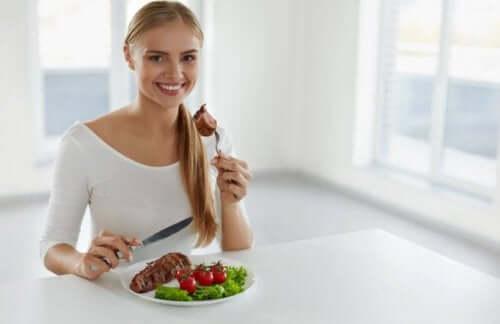 Chude mięsa: dlaczego powinny zastąpić tłuste mięsa?