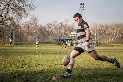 Rugby – poznaj ogólne zasady i historię tej gry