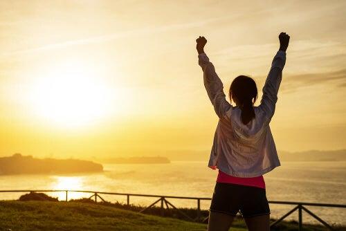 Samoprzywództwo w sporcie: od czego zacząć?