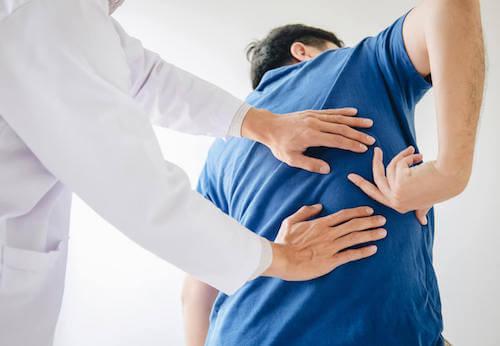 fizjoterapeuta, Facet po kontuzji
