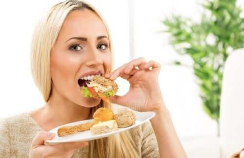 Dietetyczne przystawki – cztery wyśmienite przepisy