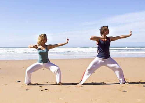 Jak ćwiczyć Chi Kung? Poznaj tę ciekawą dyscyplinę