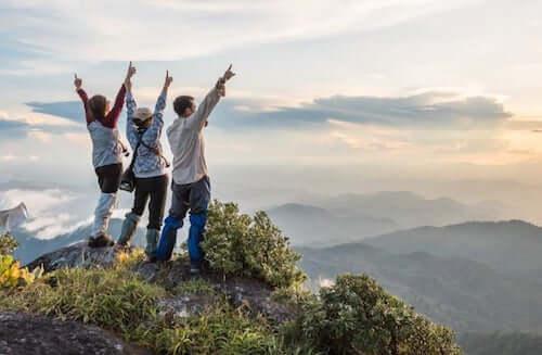 Trekking – o czym należy pamiętać podczas wędrówek?