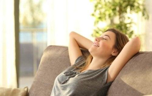 7 sposobów na odstresowanie – sprawdzone pomysły