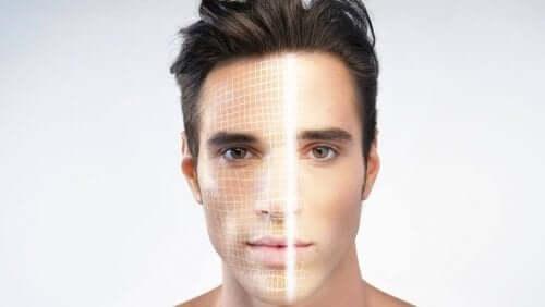 System rozpoznawania twarzy