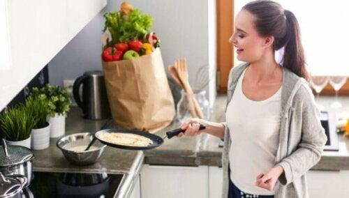 Zdrowa dieta wegańska – czy weganie mogą być zdrowi?