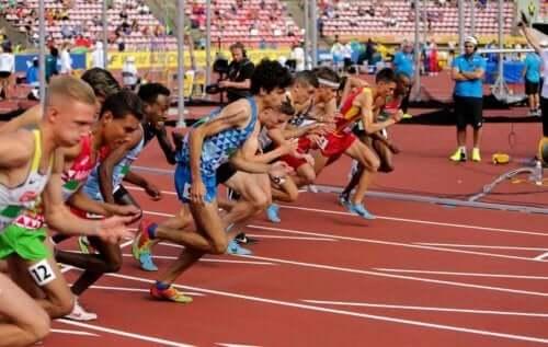 Dlaczego młodzi ludzie rezygnują z uprawiania sportu?