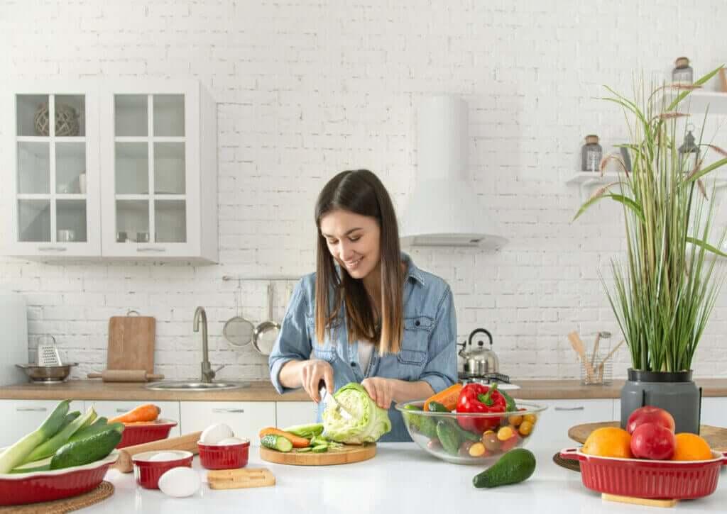 Dieta ajurwedyjska i jej podstawy stosowania