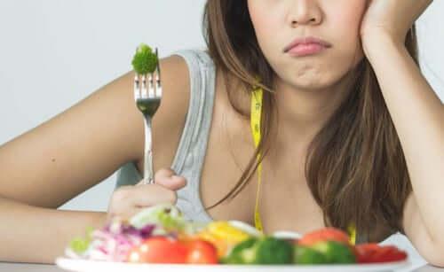 Najbardziej popularne mity na temat diet
