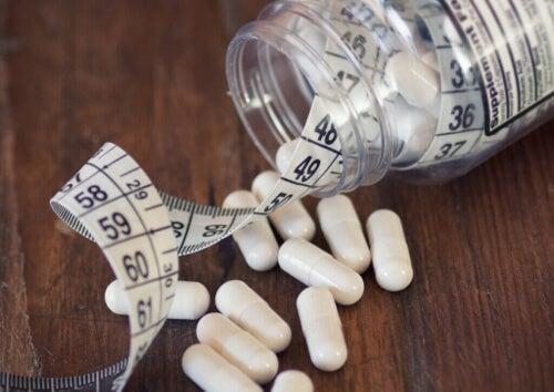 Suplementy spalające tłuszcz - jak naprawdę działają ?