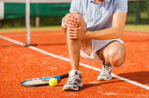 Urazy kolana w sporcie – co musisz wiedzieć
