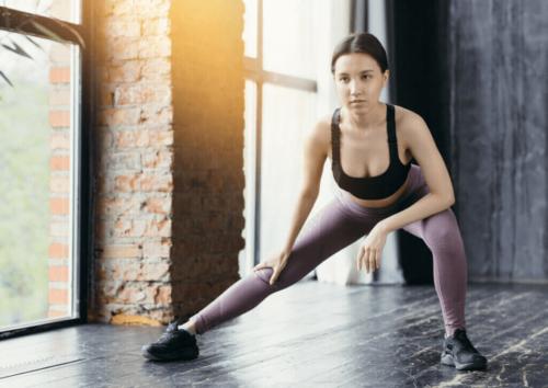 Jak wyleczyć ból kolana za pomocą ćwiczeń?
