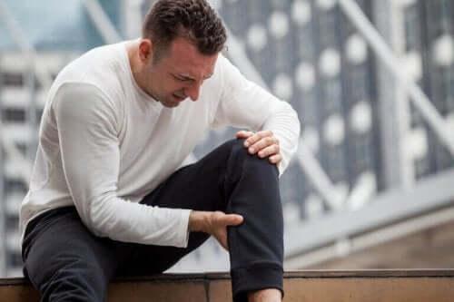 Naciągnięcie mięśni: dlaczego się pojawia?