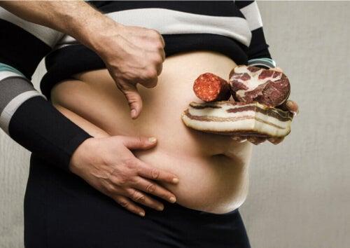 Powolny metabolizm u dorosłych: dlaczego występuje?