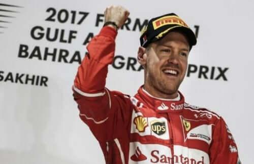 Sebastian Vettel: analiza jego umiejętności