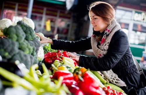 Naturalna żywność – postaw na nią, jeśli przechodzisz na dietę