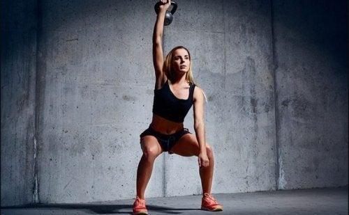 Razões e dicas para começar a praticar CrossFit