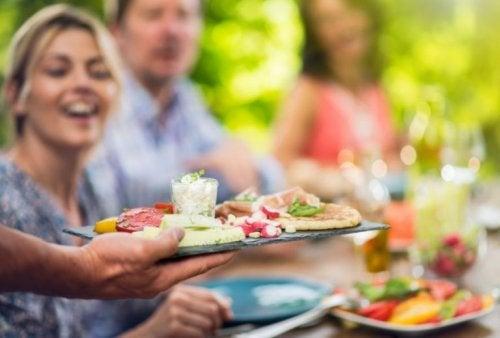 4 petiscos para quem está de dieta comer sem atrapalhar os resultados