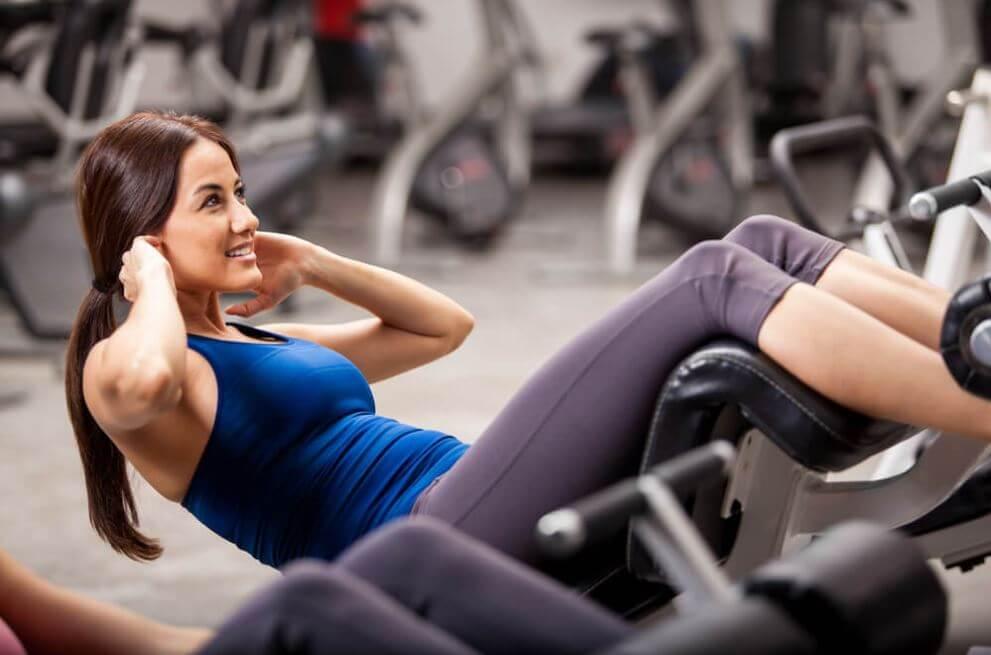 Rotina de três dias de exercícios ideal para iniciantes
