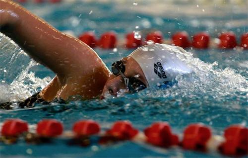 Os 6 erros mais comuns na natação e como podemos evitá-los